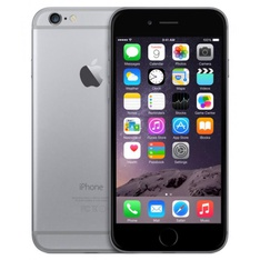 6 Pcs - Apple iPhone 6 - Refurbished (GRADE B - Unlocked) - Models: 3A021LL/A