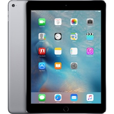 Apple iPad Air 2 64GB Space Gray Wi-Fi MGKL2LL/A - Refurbished