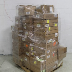 Truckload - 26 Pallets - 26773 Pcs - T-Shirts, Polos, Sweaters & Cardigans, Backpacks, Bags, Wallets & Accessories, Shirts & Blouses, Girls - Brand New - Retail Ready - Cat & Jack, A New Day, Ava & Viv, Universal Thread