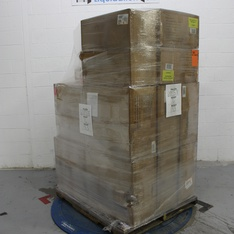 6 Pallets - 411 Pcs - Patio & Garden - Brand New - ANKYO, Bullseye's playground, SUNBRELLA, Project 62