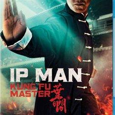 Magnolia Home Entertainment IP Man: Kung Fu Master (Blu-ray) - Brand New