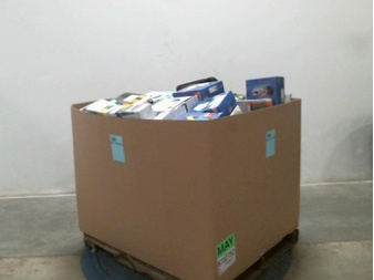 Pallet – 479 Pcs – Video Games – Audio Headsets, Cables & Adapters, Sony, Other – Customer Returns – onn., Plantronics, Electronic Arts, eMeet