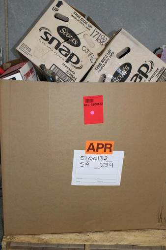 Clearance! Pallet – 75 Pcs – Other, Trimmers & Edgers, Accessories – Brand New – Retail Ready – Troy, Style Selections, Scotts, Husqvarna