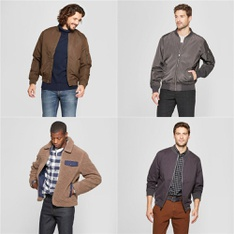 500 Pcs - Jackets & Outerwear, Jeans, Pants & Shorts - New - Retail Ready - Goodfellow & Co, Ibiza Ocean Club, Game Of Thrones, Goodfellow