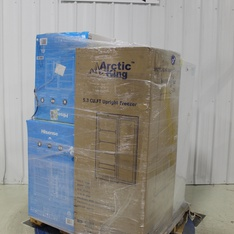 Pallet – 5 Pcs – Refrigerators – Customer Returns – Thomson