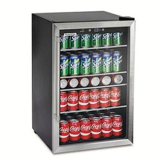 Pallet - 4 Pcs - Bar Refrigerators & Water Coolers - Customer Returns - Tramontina