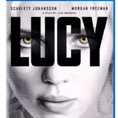 Universal Home Video Lucy DVD - Brand New