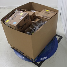 Pallet - 300 Pcs - Books, Bath & Body, Home Health Care, Cleaning Supplies - Customer Returns - Dial, CreateSpace Independent, St. Martin's Griffin, canghai