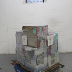 Pallet - 8 Pcs - Air Conditioners - Tested NOT WORKING - GE, HAIER