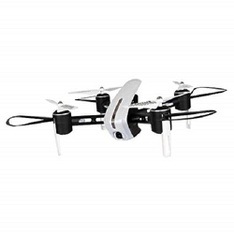 46 Pcs - Protocol 07A18 Kaptur GPS II Wi-Fi Drone with HD Camera - Refurbished (GRADE A, GRADE B)