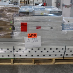 Clearance! Pallet - 86 Pcs - Hardware - Brand New - Retail Ready - ChoiceDek
