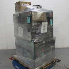 Pallet - 11 Pcs - Portable Speakers - Tested NOT WORKING - Ion, Altec Lancing, Blackweb, Monster
