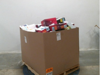 Pallet – 310 Pcs – Other – Tested NOT WORKING – Onn, Core Innovations, PBS Kids, LENOVO