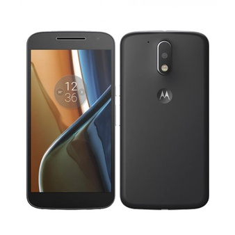 99 Pcs – Motorola XT1625 Moto G 4th Gen 4G LTE Unlocked 32GB Cell Phone (Black) – Refurbished (GRADE A)