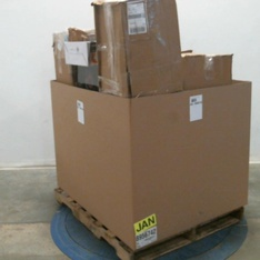 Pallet – 16 Pcs – Speakers, DVD & Blu-ray Players – Tested NOT WORKING – LG, CROSLEY , Samsung, Onn