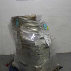 12 Pallets - 2674 Pcs - Lamps, Parts & Accessories, In Ear Headphones, Chargers, Accessories - Customer Returns - Apple, One For All, Blackweb, Onn