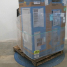 Pallet – 3 Pcs – Freezers, Refrigerators – Customer Returns – RCA