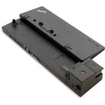 88 Pcs – Lenovo 40A00090US 90W ThinkPad Basic Dock – Open Box Like New, Like New – Retail Ready – LENOVO