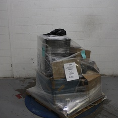 3 Pallets - 1995 Pcs - Other, Cases, Apple Watch, Chargers - Customer Returns - Apple, UNBRANDED, Blackweb, X-Doria