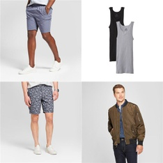 Pallet – 501 Pcs – Clothing, Shoes & Accessories – Brand New – Retail Ready – Goodfellow and Co, Goodfellow & Co, Goodfellow & Co