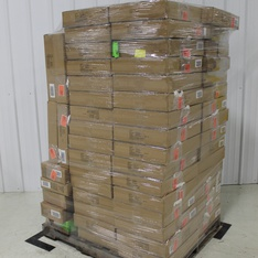 Pallet - 675 Pcs - Clothing, Shoes & Accessories - Brand New - Retail Ready - Goodfellow & Co