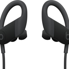 40 Pcs – Beats by Dr. Dre Powerbeats High-Performance Wireless Black In Ear Headphones MWNV2LL/A – Refurbished (GRADE A)