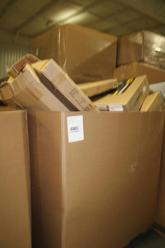 Truckload – 22 Pallets – 500 to 1000 Pcs – General Merchandise (Amazon) – Customer Returns