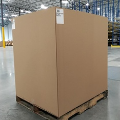 Truckload – 26 Pallets – 1010 Pcs – Hardware, Lighting & Light Fixtures, Curtains & Window Coverings, Storage & Organization – Customer Returns – Levolor, Allen & Roth, Rubbermaid, Style Selections