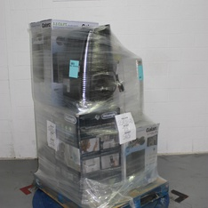 Pallet - 8 Pcs - Air Conditioners - Customer Returns - DeLonghi