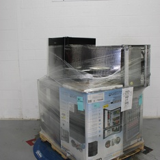 Pallet - 6 Pcs - Bar Refrigerators & Water Coolers, Refrigerators, Freezers - Customer Returns - Galanz, Igloo