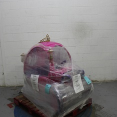 3 Pallets – 76 Pcs – Toys – Vehicles, Trains & RC, Vehicles, Not Powered, Dolls – Customer Returns – New Bright, Huffy, VTECH, My Sweet Love