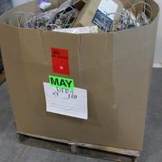 Clearance! Pallet - 141 Pcs - Bath, Hardware - Brand New - Retail Ready - allen + roth, Style Selections, Moen, Colordrift