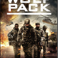Int The Wolf Pack (DVD) - Brand New