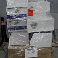 Pallet - 177 Pcs - Accessories - Brand New - Retail Ready - Thermwell