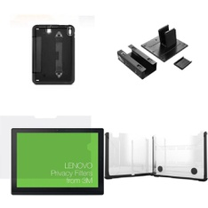 Lenovo - 129 Pcs - Accessories - New - Retail Ready