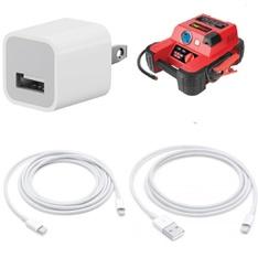 Truckload - 26 Pallets - 4902 Pcs - Other, Automotive Accessories, Kitchen & Dining, Automotive Parts - Customer Returns - Apple, Onn, onn., PUR