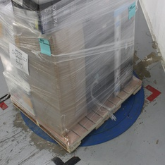 Pallet - 8 Pcs - Air Conditioners - Customer Returns - Primo, Arctic King
