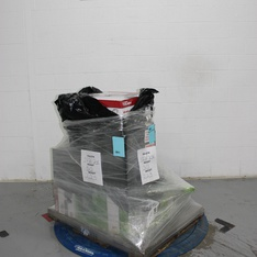 Pallet - 6 Pcs - Mowers - Customer Returns - Hyper Tough