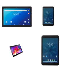 5 Pcs – Tablets – Refurbished (GRADE D) – Onn, GATEWAY
