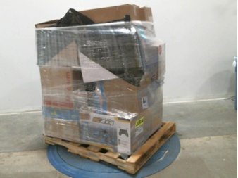 6 Pallets – 102 Pcs – Vehicles, Trains & RC, Vehicles, Not Powered, Boardgames, Puzzles & Building Blocks – Customer Returns – New Bright, Adventure Force, National Geographic, Cra-Z-Art
