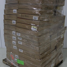 Pallet - 590 Pcs - Clothing, Shoes & Accessories - Brand New - Retail Ready - Goodfellow & Co