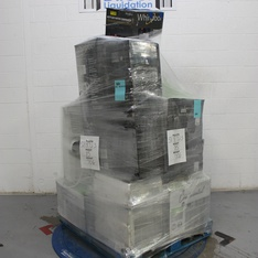 Pallet - 12 Pcs - Air Conditioners - Customer Returns - Continental, HAIER