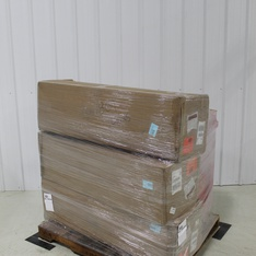 Pallet - 5 Pcs - Hardware - Customer Returns - Formica, JELD-WEN