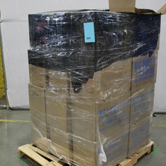 12 Pallets - 1431 Pcs - Cordless / Corded Phones, Accessories, Speakers, Other - Customer Returns - Onn, VTECH, Canon, Blackweb