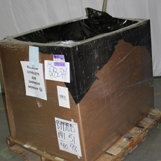 Pallet – 6 Pcs – Accessories – Customer Returns – Bond Manufacturing