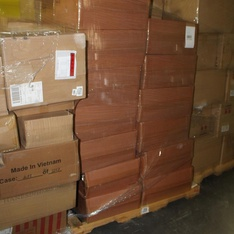 Truckload – 26 Pallets – General Merchandise (Target) – New – Retail Ready