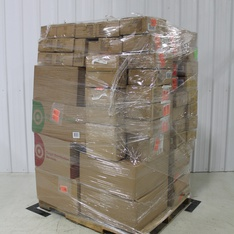 Pallet - 876 Pcs - Clothing, Shoes & Accessories - Brand New - Retail Ready - Goodfellow & Co, Cat & Jack, Bioworld