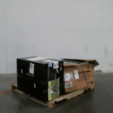 Truckload – 26 Pallets – 876 Pcs – Appliances – Customer Returns – Frigidaire, Smart Choice, Utilitech, Electrolux