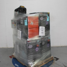 6 Pallets - 67 Pcs - Portable Speakers - Tested NOT WORKING - Ion, Blackweb, Monster, ION Audio