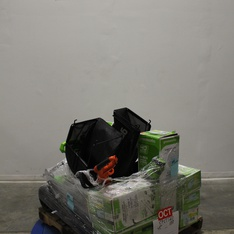 Pallet - 12 Pcs - Trimmers & Edgers, Leaf Blowers & Vaccums - Customer Returns - GreenWorks